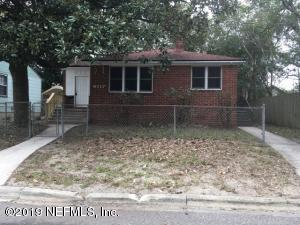 Photo of 6717 Perry St, Jacksonville, Fl 32208 - MLS# 974731