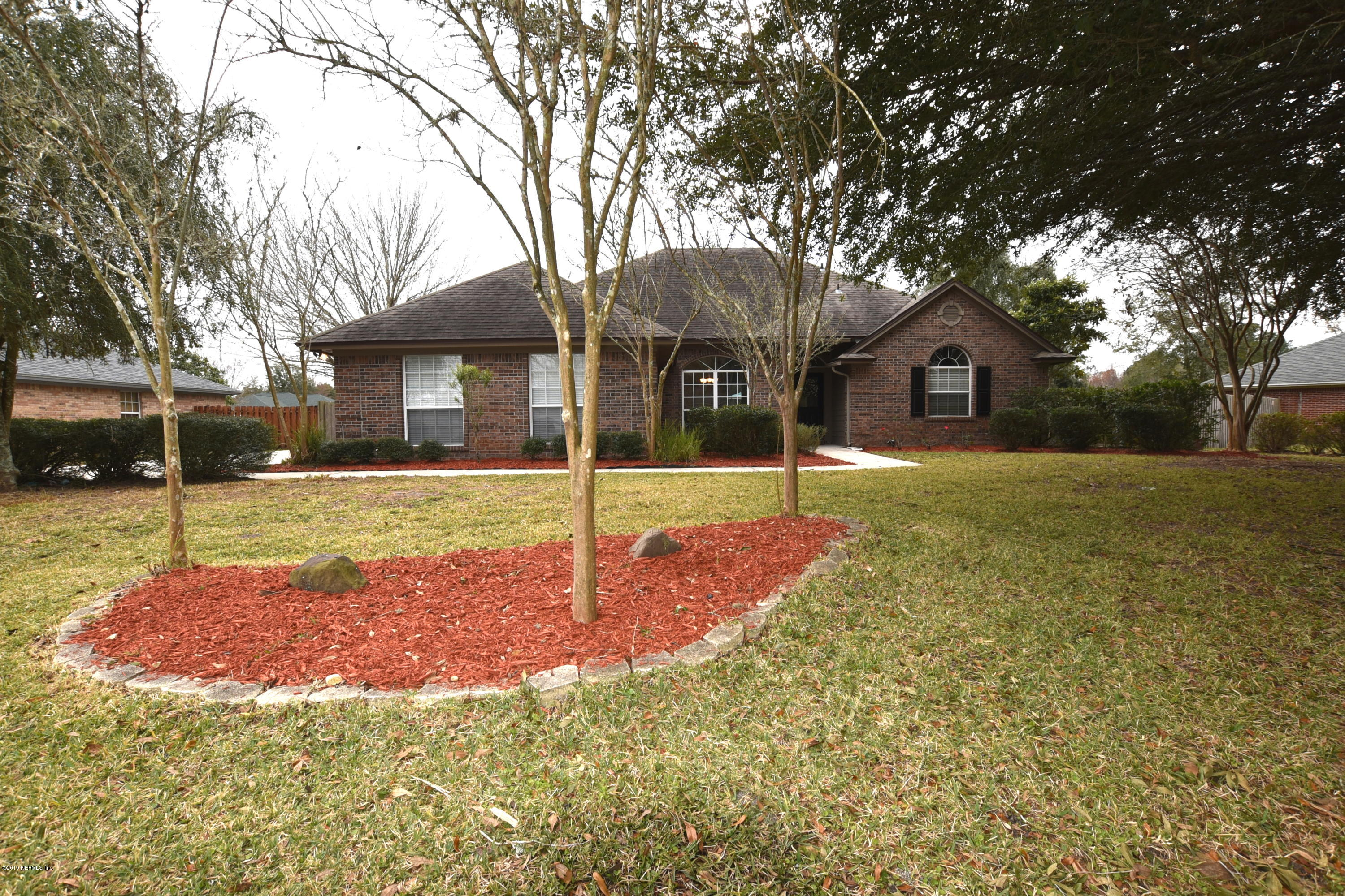 3376 CHIMNEY, MIDDLEBURG, FLORIDA 32068, 4 Bedrooms Bedrooms, ,2 BathroomsBathrooms,Residential - single family,For sale,CHIMNEY,974865