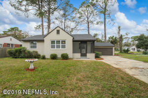 Photo of 2104 Traymore Rd, Jacksonville, Fl 32207 - MLS# 974933