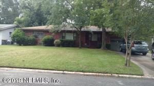 6221 GRAVES ST, JACKSONVILLE, FL 32210