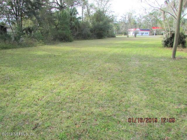 551932 US-1, HILLIARD, FLORIDA 32046, ,Vacant land,For sale,US-1,974883