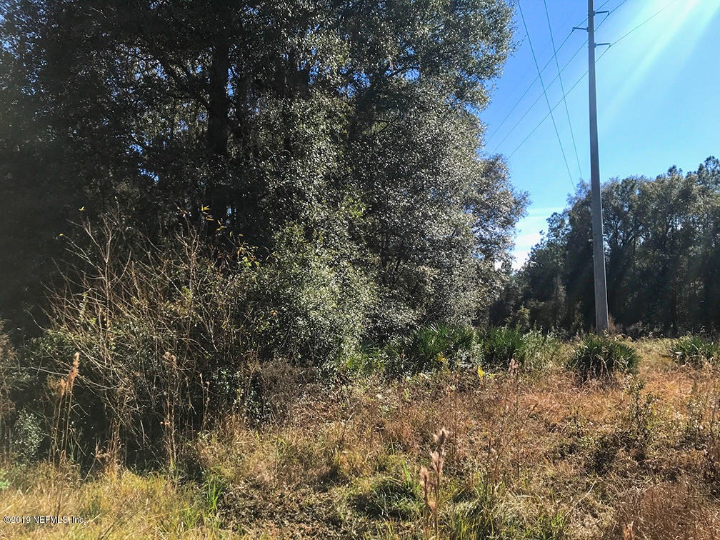 00 137TH, STARKE, FLORIDA 32091, ,Vacant land,For sale,137TH,974908