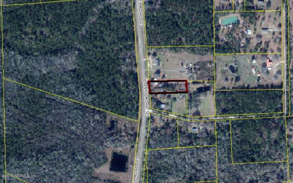 0 COUNTY ROAD 127, SANDERSON, FLORIDA 32087, ,Vacant land,For sale,COUNTY ROAD 127,974906