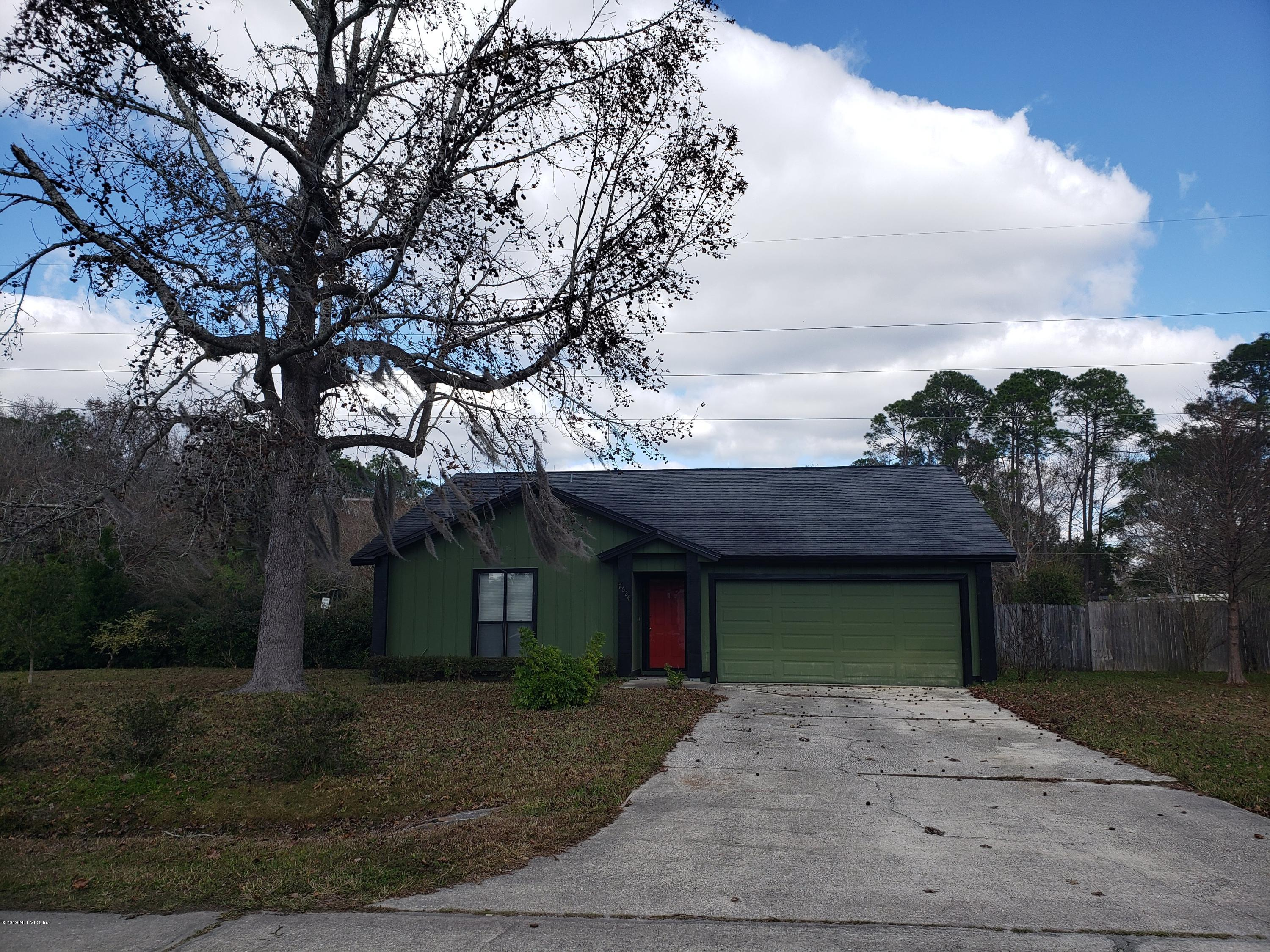2624 PARLIAMENT, MIDDLEBURG, FLORIDA 32068, 3 Bedrooms Bedrooms, ,2 BathroomsBathrooms,Residential - single family,For sale,PARLIAMENT,974920