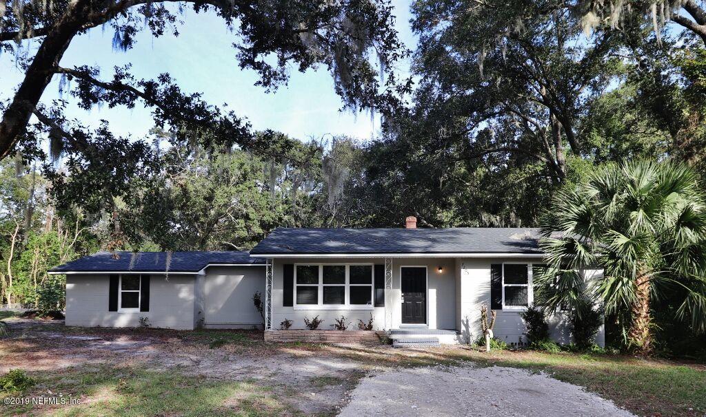 7205 Eaton Ave Jacksonville, FL 32211