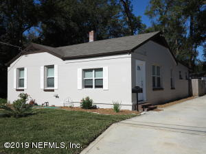 Photo of 2131 Inwood Ter, Jacksonville, Fl 32207 - MLS# 974989