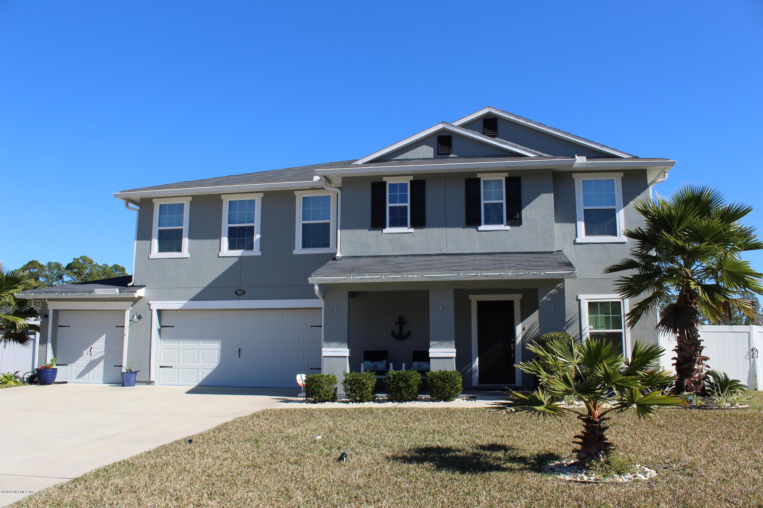 78052 UNDERWOOD, YULEE, FLORIDA 32097, 4 Bedrooms Bedrooms, ,2 BathroomsBathrooms,Residential - single family,For sale,UNDERWOOD,974965