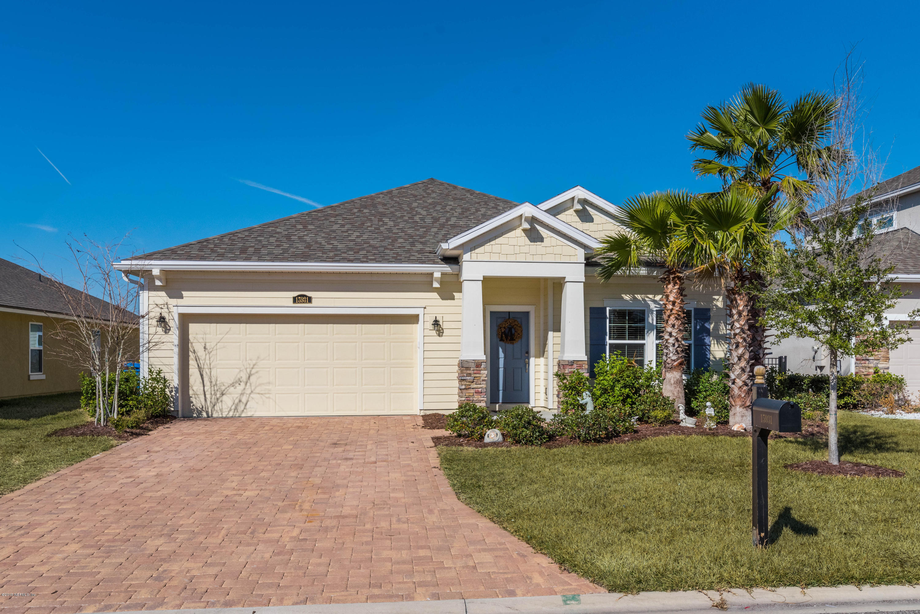 15931 TISONS BLUFF, JACKSONVILLE, FLORIDA 32218, 4 Bedrooms Bedrooms, ,2 BathroomsBathrooms,Residential - single family,For sale,TISONS BLUFF,974953