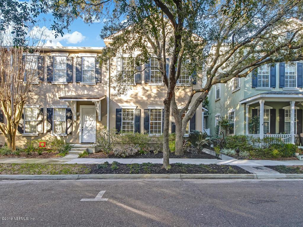 1621 PARK, FERNANDINA BEACH, FLORIDA 32034, 3 Bedrooms Bedrooms, ,2 BathroomsBathrooms,Residential - townhome,For sale,PARK,974968