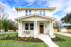 Photo of 2843 Green St, Jacksonville, Fl 32205 - MLS# 974977