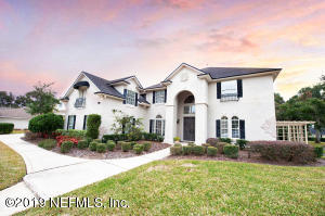 Photo of 182 River Marsh Dr, Ponte Vedra Beach, Fl 32082 - MLS# 974280
