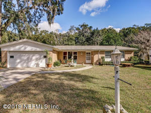 Photo of 1825 Rankin Dr, Jacksonville, Fl 32207 - MLS# 973550