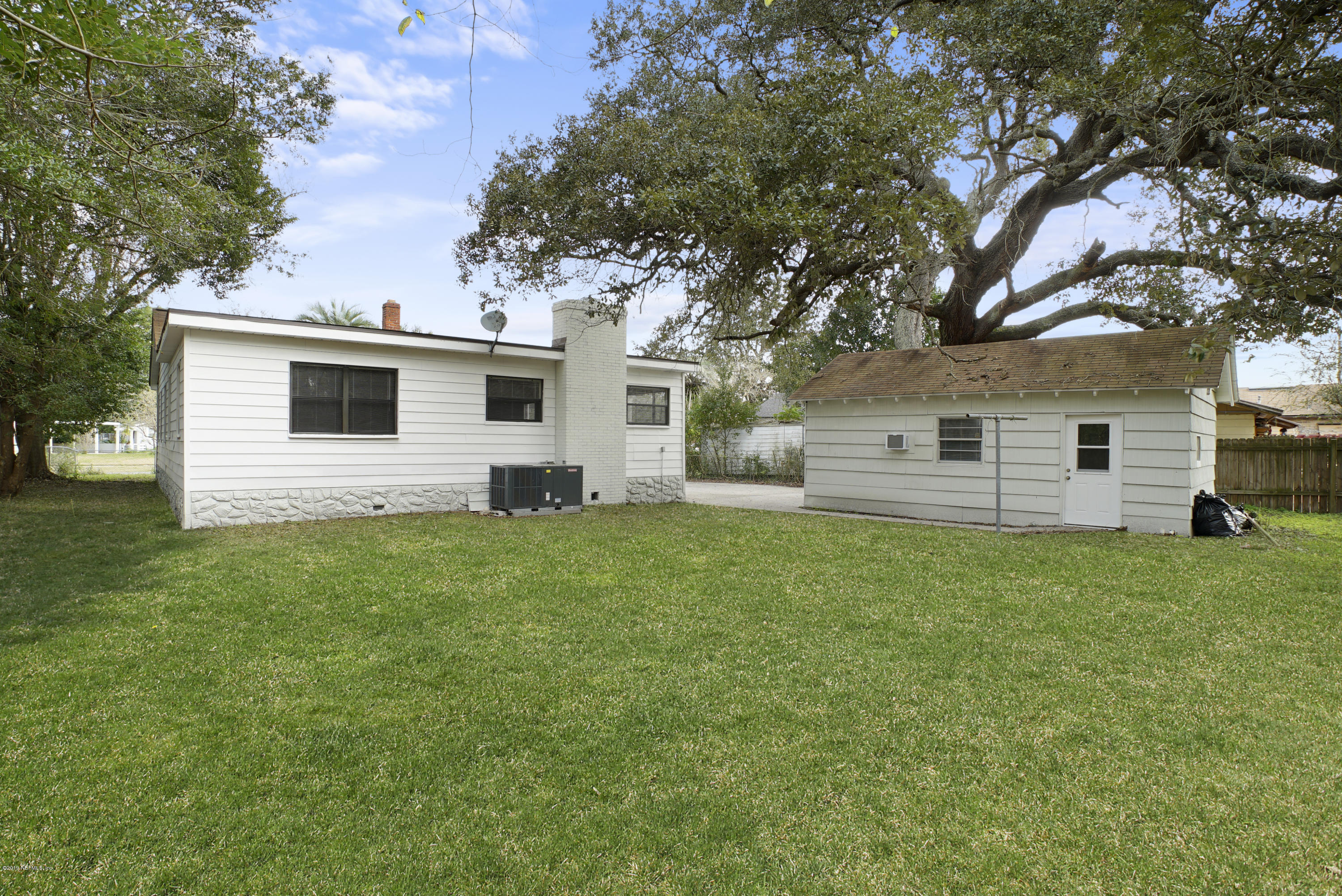 4714 DUNDEE, JACKSONVILLE, FLORIDA 32210, 4 Bedrooms Bedrooms, ,2 BathroomsBathrooms,Residential - single family,For sale,DUNDEE,974987