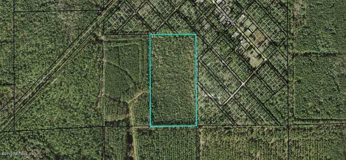0 ROBIN, ELKTON, FLORIDA 32033, ,Vacant land,For sale,ROBIN,975045
