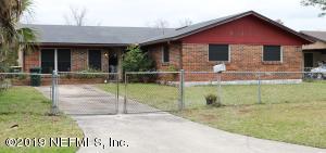 10919 LUANA DR N, JACKSONVILLE, FL 32246