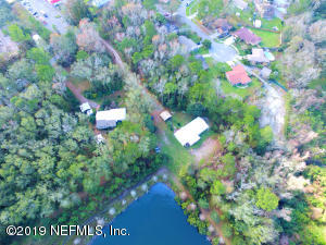 1.97 acres to build or place Mobile Home on.