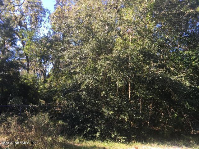 LOT 9 POLK, ORANGE PARK, FLORIDA 32065, ,Vacant land,For sale,POLK,975206