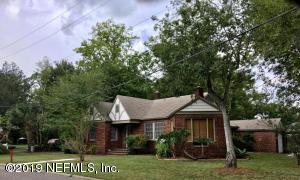 Photo of 4511 Royal Ave, Jacksonville, Fl 32205 - MLS# 975261