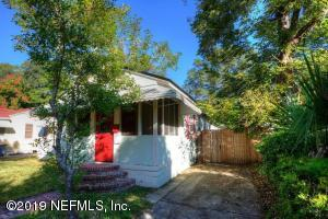 Photo of 2959 Collier Ave, Jacksonville, Fl 32205 - MLS# 975273