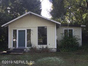 Photo of 1520 Flagler Ave, Jacksonville, Fl 32207 - MLS# 975332