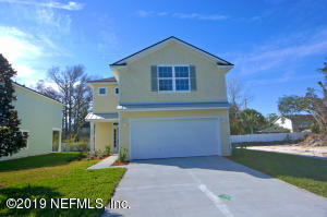 Photo of 2008 Poinciana Rd, Neptune Beach, Fl 32266 - MLS# 957874