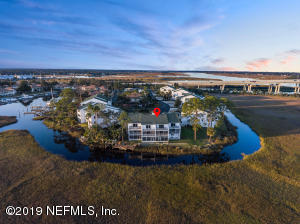 Photo of 3395 Lighthouse Point Ln, Jacksonville, Fl 32250 - MLS# 975350