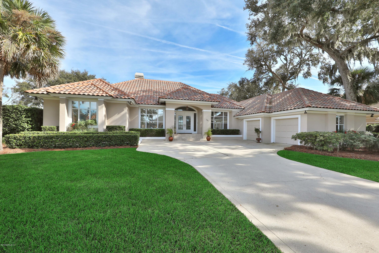 181 TWELVE OAKS, PONTE VEDRA BEACH, FLORIDA 32082, 3 Bedrooms Bedrooms, ,4 BathroomsBathrooms,Residential - single family,For sale,TWELVE OAKS,974557