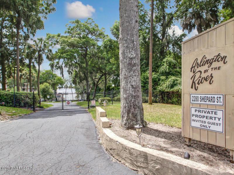 2280 SHEPARD, JACKSONVILLE, FLORIDA 32211, 3 Bedrooms Bedrooms, ,2 BathroomsBathrooms,Residential - condos/townhomes,For sale,SHEPARD,975386