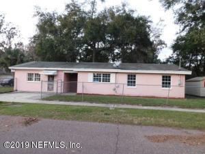 Photo of 2157 Prospect St, Jacksonville, Fl 32208 - MLS# 975393