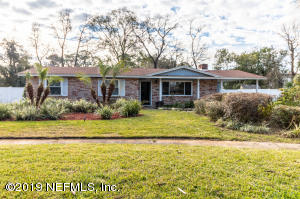 Photo of 5698 Weber Ln, Jacksonville, Fl 32207 - MLS# 975415