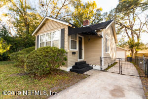 Avondale Property Photo of 4024 Ernest St, Jacksonville, Fl 32205 - MLS# 975416