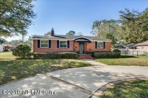 Photo of 1422 Peachtree St, Jacksonville, Fl 32207 - MLS# 975436