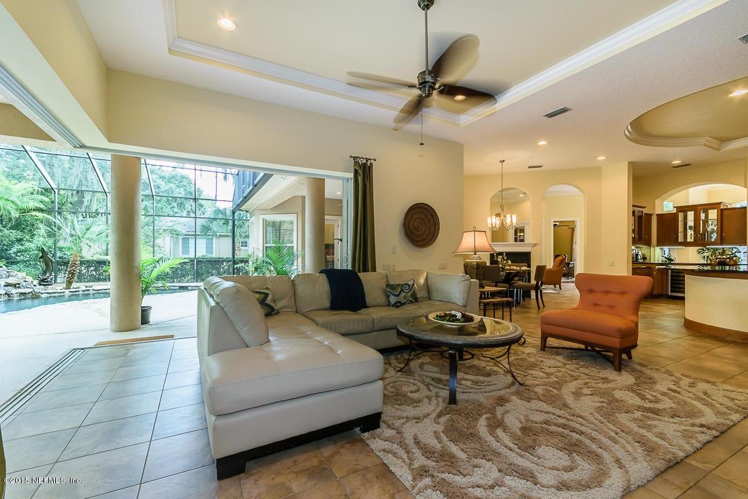 13759 SAXON LAKE, JACKSONVILLE, FLORIDA 32225, 5 Bedrooms Bedrooms, ,5 BathroomsBathrooms,Residential - single family,For sale,SAXON LAKE,975500