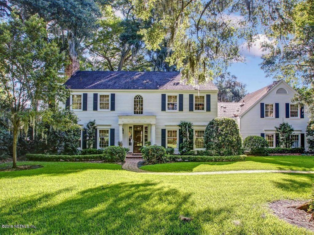 5015 RIVER POINT, JACKSONVILLE, FLORIDA 32207, 5 Bedrooms Bedrooms, ,7 BathroomsBathrooms,Residential - single family,For sale,RIVER POINT,975494