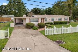 Photo of 4755 Ulmer St, Jacksonville, Fl 32205 - MLS# 975561
