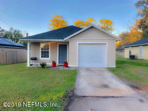 Photo of 8727 Cocoa Ave, Jacksonville, Fl 32211 - MLS# 975619