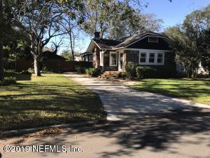 Photo of 1038 Ingleside Ave, Jacksonville, Fl 32205 - MLS# 975805