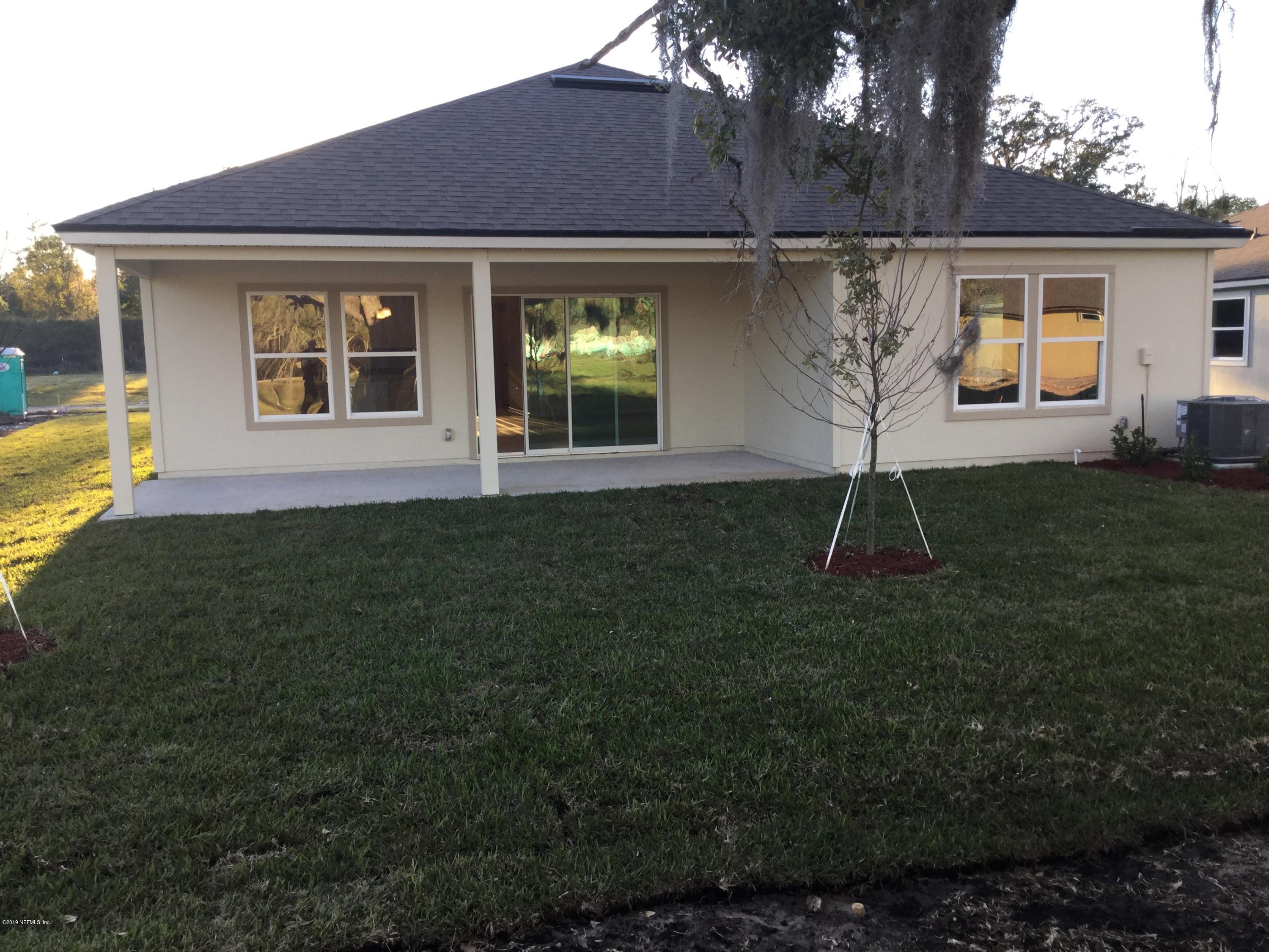 3169 NOBLE, GREEN COVE SPRINGS, FLORIDA 32043, 4 Bedrooms Bedrooms, ,2 BathroomsBathrooms,Residential - single family,For sale,NOBLE,952255