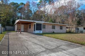 Photo of 772 Le Brun Dr, Jacksonville, Fl 32205 - MLS# 975687