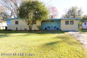 Avondale Property Photo of 6962 Deauville Rd, Jacksonville, Fl 32205 - MLS# 975681