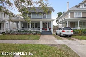 Photo of 2136 Riverside Ave, Jacksonville, Fl 32204 - MLS# 976082