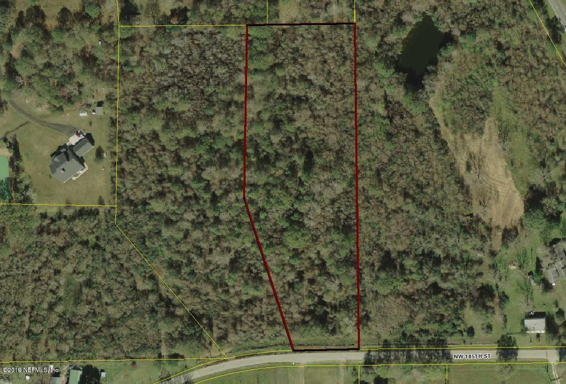 00 185TH, STARKE, FLORIDA 32091, ,Vacant land,For sale,185TH,975737
