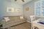 Plantation Shutters, Luxury Vinyl Plank Floors & Closet for Bedroom or Storage