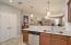 Light colored granite countertops