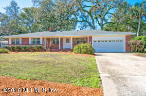 Photo of 1330 Glengarry Rd, Jacksonville, Fl 32207 - MLS# 975756