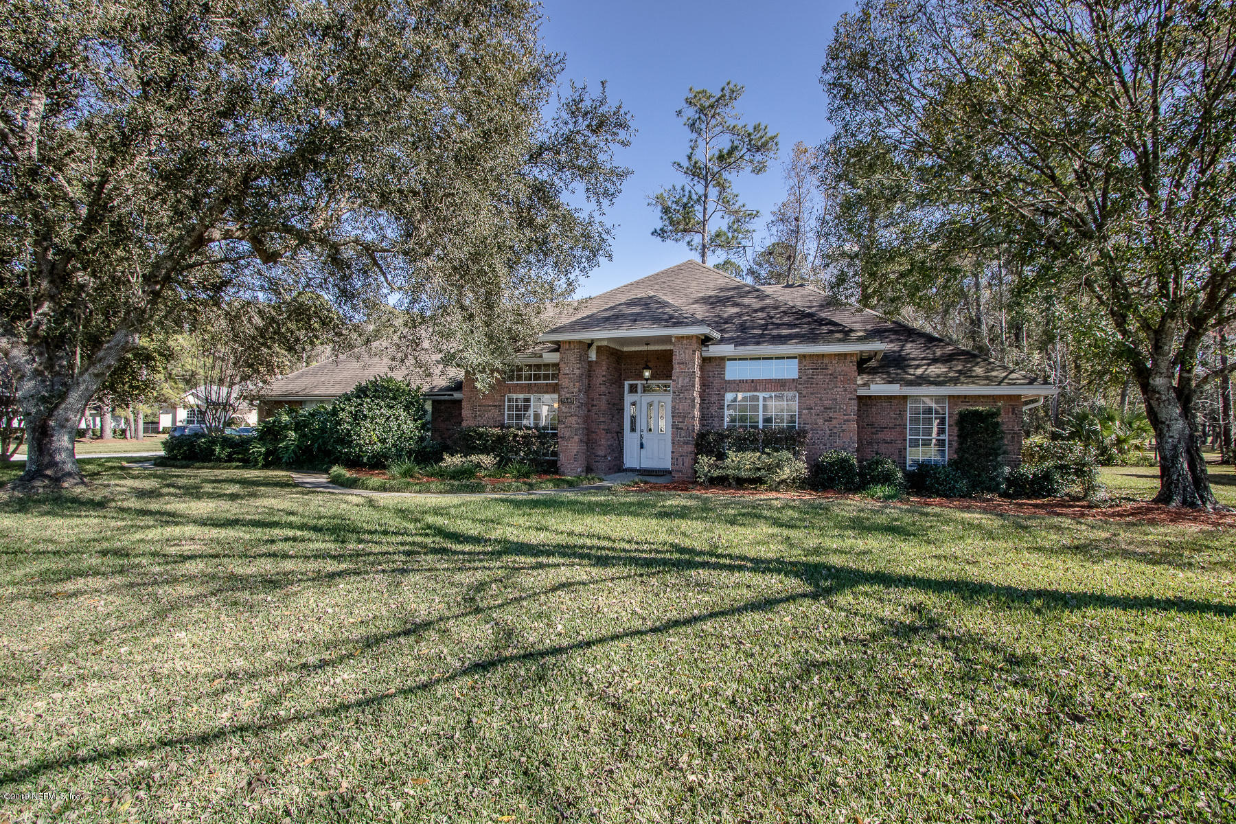 2487 COUNTRY CLUB, ORANGE PARK, FLORIDA 32073, 4 Bedrooms Bedrooms, ,2 BathroomsBathrooms,Residential - single family,For sale,COUNTRY CLUB,974903