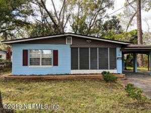 Avondale Property Photo of 1186 Murray Dr, Jacksonville, Fl 32205 - MLS# 975841