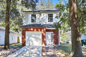 Photo of 8155 Woods Ave, Jacksonville, Fl 32216 - MLS# 975834