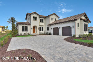 Ponte Vedra Property Photo of 719 Promenade Pointe Dr, St Augustine, Fl 32095 - MLS# 973129