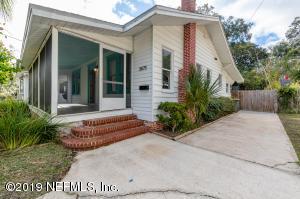 Photo of 3875 Valencia Rd, Jacksonville, Fl 32205 - MLS# 975973